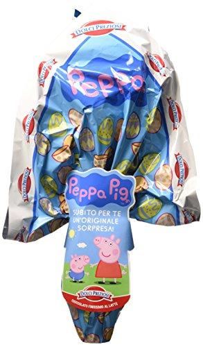 Preziosi Uovo Di Cioccolato Peppa Pig 200G