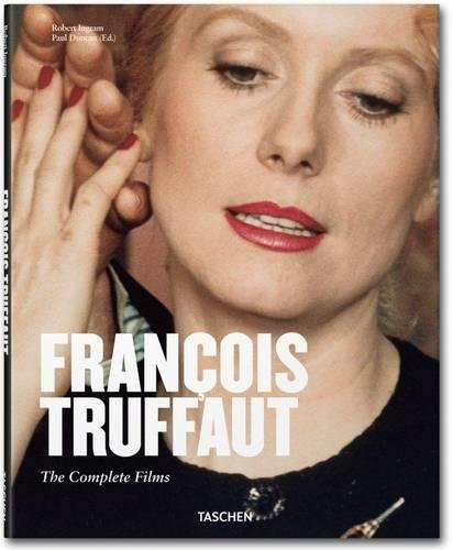 Francois Truffaut. The Complete Films por Robert Ingram