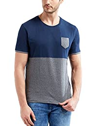 Maniac Men's Cotton T-Shirt (Ml-Mens-Voonik)