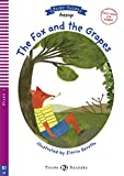 The Fox and the Grapes: Buch + Multi-ROM (Young ELI Readers)