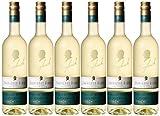 Maybach Sauvignon Blanc QbA Weißwein Feinherb (6 x 0.75 l)