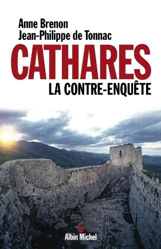 Livre gratuits Cathares. La contre-enquête pdf, epub