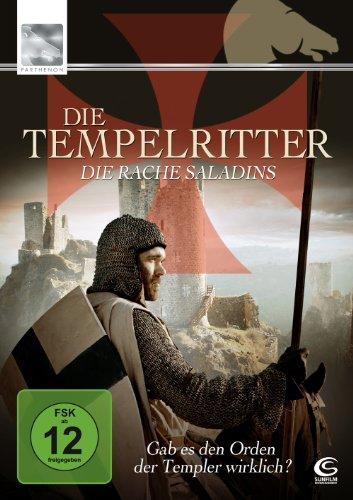 Die Tempelritter - Die Rache Saladins (Parthenon / SKY VISION)