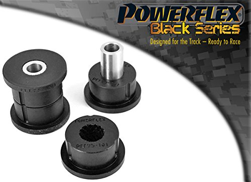 Pff25-101blk PowerFlex inférieur avant Amortisseur pour série noire (2 en boîte)