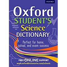 Oxford Student's Science Dictionary (Oxford Dictionary)