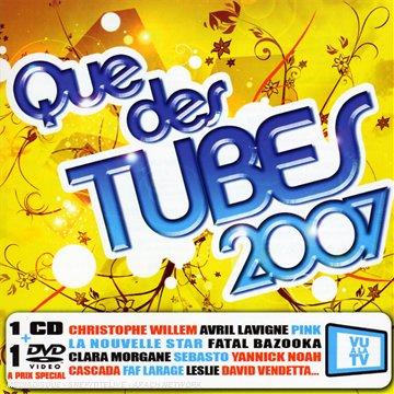 que-des-tubes-2007