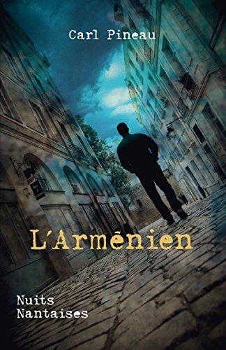 L'Arménien par [Pineau, Carl]