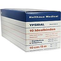 IDEALBINDE Ypsidal 10 cmx5 m Zellgl.+Schacht.o.Kl. 10 St Binden preisvergleich bei billige-tabletten.eu
