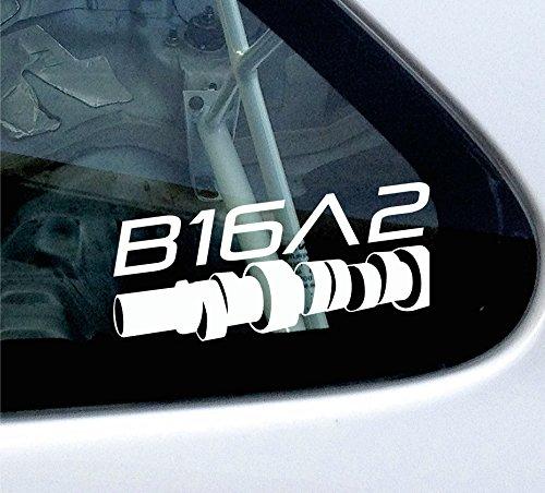B16A2 cam-autocollants pour honda cRX/civic eF, par ex. eK - 1.6 dOHC vTEC vTi