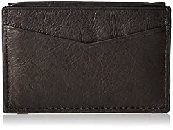 Fossil Black Mens Wallet