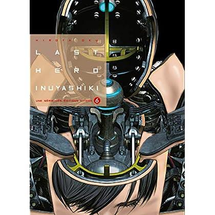 Last Hero Inuyashiki T06 (06)