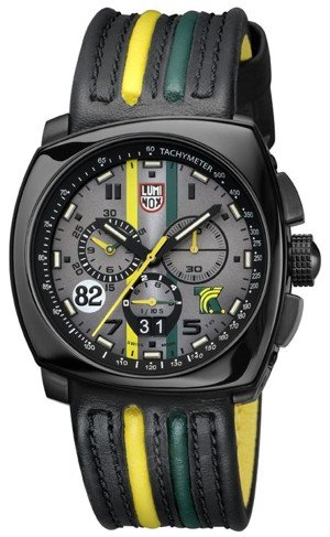 Luminox Tony Kanaan 1148 Limited Edition - Orologio da polso da uomo