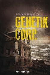 Genetik Corp
