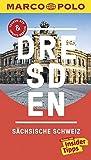 MARCO POLO Reiseführer Dresden, Sächsische Schweiz: Reisen mit Insider-Tipps. Inklusive kostenloser Touren-App & Update-Service