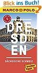 MARCO POLO Reiseführer Dresden, Sächs...