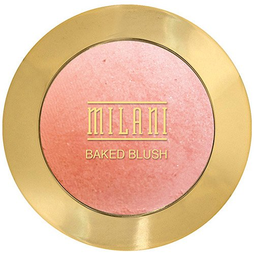 MILANI Baked Blush Luminoso Blush à Joues
