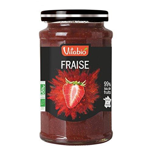Vitabio - Délice Fraise - Vitabio