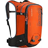BACKPACK ORTOVOX HAUTE ROUTE 32 LITRI CRAZY ORANGE SKI ALP