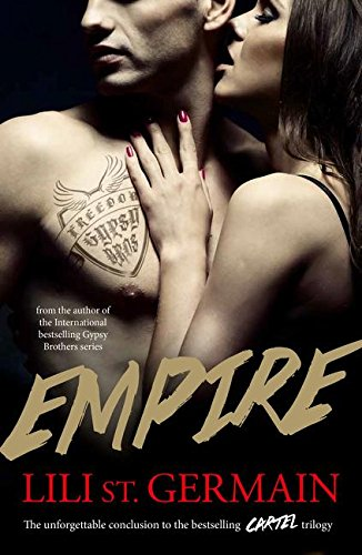 Empire (Cartel Trilogy)