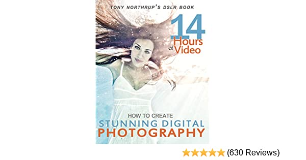 Tony Northrup Ebook