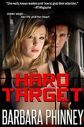 Hard Target (Romantic Suspense)