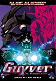 Guyver - The Bioboosted Armour Vol.4 [UK Import]