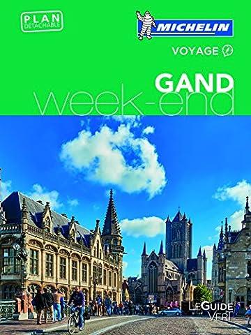 Guide Vert Week-End Gand Michelin