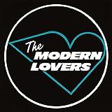 Modern Lovers [180 gm black vinyl] [Vinilo]