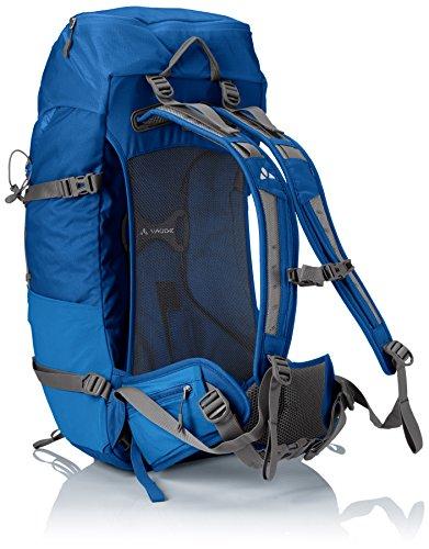 Vaude Herren Rucksack Brenta, 55 x 31 x 25 cm, 25 liters hydro blue