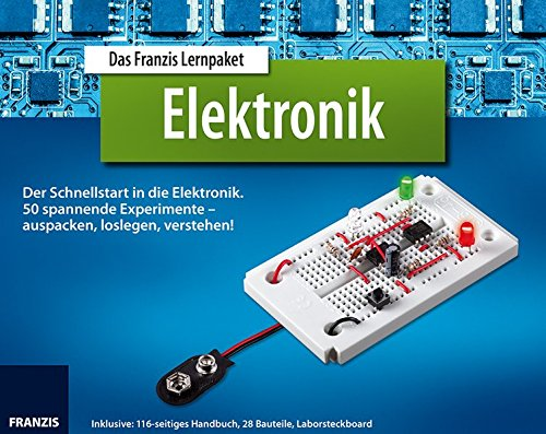Lernpaket Elektronik (Elektronik-bausätze-projekte)