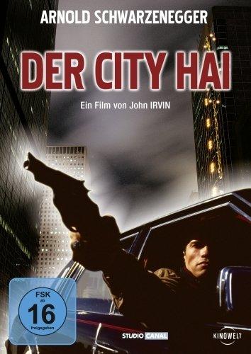 Bild von Der City Hai