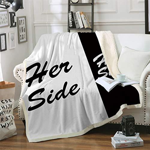ᐅ Her Side His Side Bettwaesche Kaufen Test Und Vergleich Der
