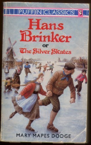 Hans Brinker : or, the silver skates