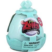 The Zelfs Lil' Zelfs In Crystal Pod by The Zelf's