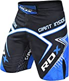 RDX MMA Shorts Boxen Kampfsport Trainingshorts Freefight Kurze UFC Sporthose
