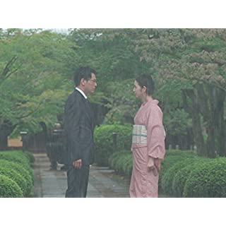 Episode 8: A Heart Drenched in the Rain