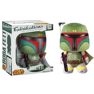 Funko - Fabrikations - Star Wars - Boba Fett