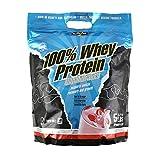 Die besten Flavor Proteinpulver - Maxler Whey Ultrafiltration Protein 2270g bag (Strawberry Flavor) Bewertungen