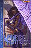LA Banks' Vampire Huntress: Dawn and Darkness