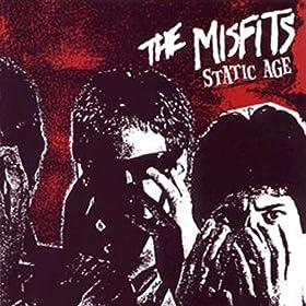 Static Age [Explicit]