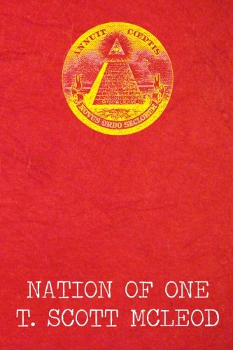 Nation of One Cover Image