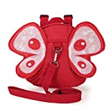 Best Skip Hop Items For Toddlers - Cute Cartoon Backpacks for Toddlers with Leash, Safety Review