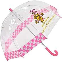 Paraguas kukuxumusu burbuja Espantanpájaros