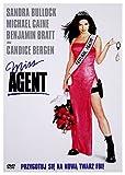 Miss Congeniality [Region 2] (English audio. English subtitles) by Sandra Bullock