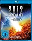 2012 Armageddon (Blu-ray)