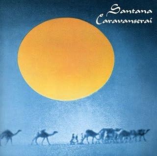 Caravanserai - Edition remasterisée by Santana (B0000A2I1B) | Amazon Products