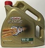 Castrol Edge 10W-60 Motoröl 4L - vom Hersteller eingestellt