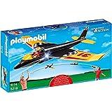 Planeador carreras Playmobil Sports&Action