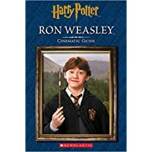 Harry Potter: Ron Weasley - Cinematic Guide