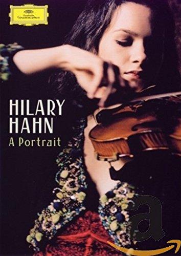 Hilary Hahn - A Portrait Le Hahn